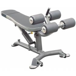 PROFESSIONAL MULTI AB BENCH IMPULSE IT7013