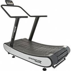 Sporta preces internet vs sport for Best non motorized treadmill