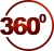 360 vaizdas