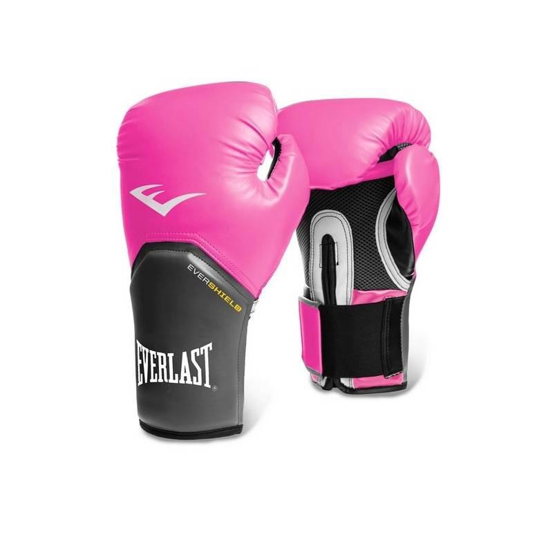 розовые перчатки для бокса адресу відправлення