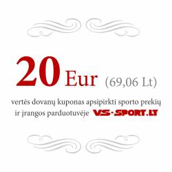 20 EUR GIFT VOUCHER