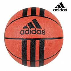 BASKETBOLA BUMBA ADIDAS 3-STRIPE