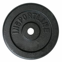 ДИСКИ ИЗ СТАЛИ INSPORTLINE 5kg