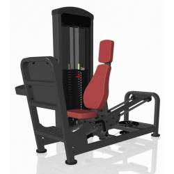 PROFESSIONAL SEATED LEG PRESS TRAINER MARBO SPORT MP-U217