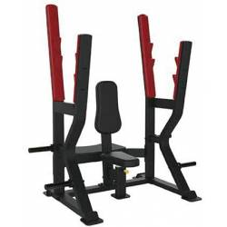 PROFESSIONAL SHOULDER PRESS TRAINER MARBO SPORT MP-U226