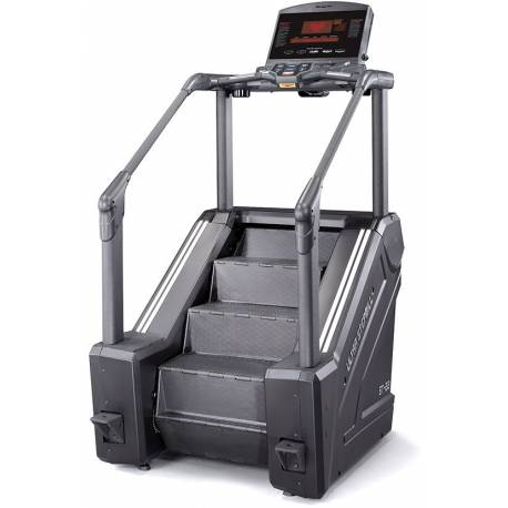 DK CITY ULTRA STEPMILL WITH LED CONSOLE