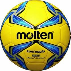 BEACH FOOTBALL MOLTEN F5V3550-Y