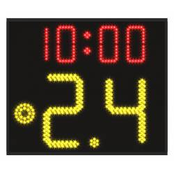 BASKETBALL 24 SECONDS SHOT CLOCK FAVERO FS-24s-H20