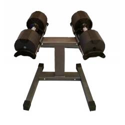 HALLEY FITNESS DUMBELL SET TB324