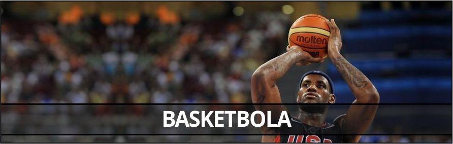 Basketbola
